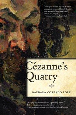 cezannesquarry