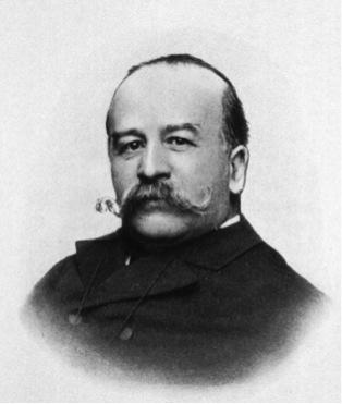 Alexandre Lacassagne
