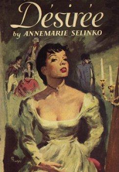 Kniha Desirée (Annemarie Selinko)