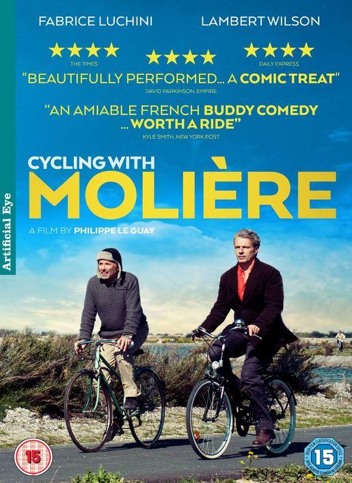 wilson alceste a bicyclette
