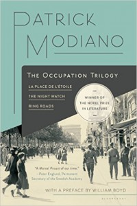 Modiano Cover
