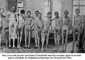 Figure 2 source: www.france-handicap-info.com/1939-45: un historien propose un mémorial pour toutes les victimes civiles, dont les déficients intellectuels