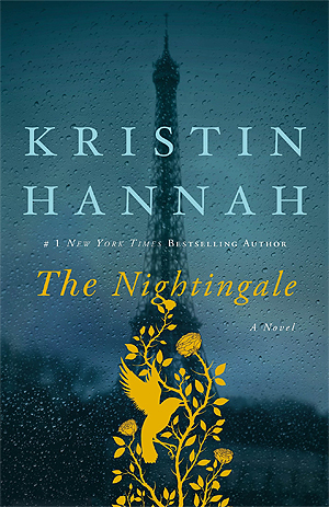 Sisters In The Resistance The Nightingale Fiction And Film For