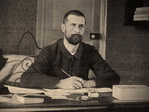 Alexandre Yersin: Plague Conqueror and White Colonizer